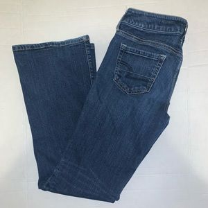American Eagle favorite boyfriend denim jeans
